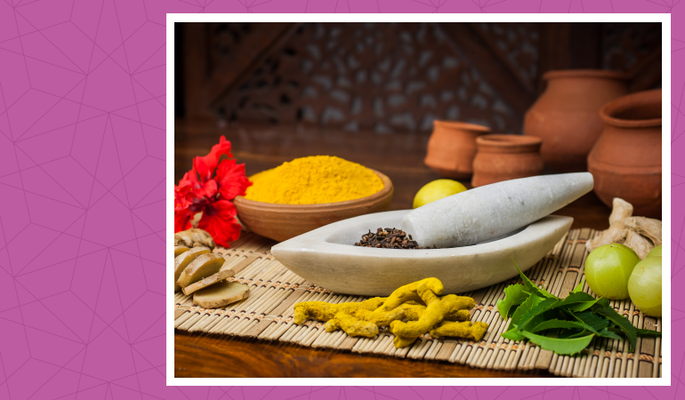 What are Ayurvedic Medicines for Motion Sickness?