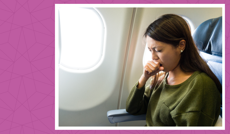 What is Motion Sickness? Symptoms, Remedies & Treatment