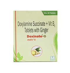 Doxinate G Tablet